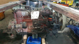 MOTORE COMPLETO IVECO EUROTECH (01/03